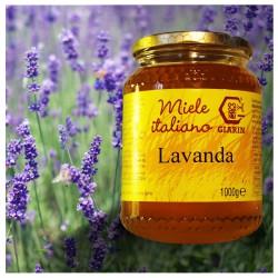 Lavander Honey
