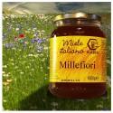 Honey Wildflowers