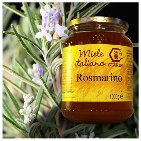Miele Rosemaryo