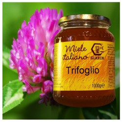 Trefoil Honey