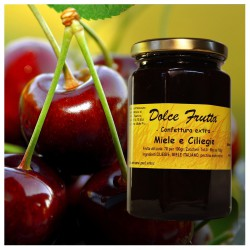Sweet Fruit - Cherry marmelate
