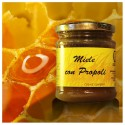 Propol-honey