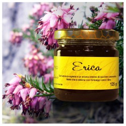 Mielì Erica - Linea formaggi