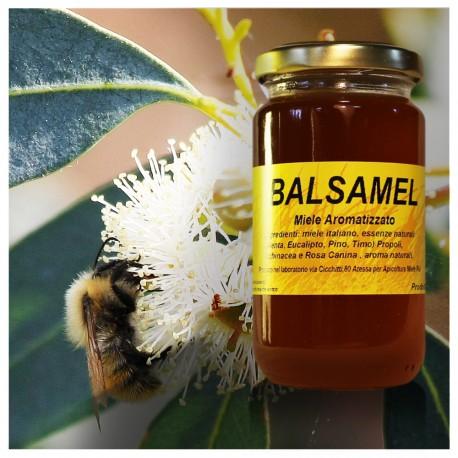 Balsamel - Miele balsamico