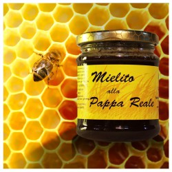 Royal Jelly Mielito